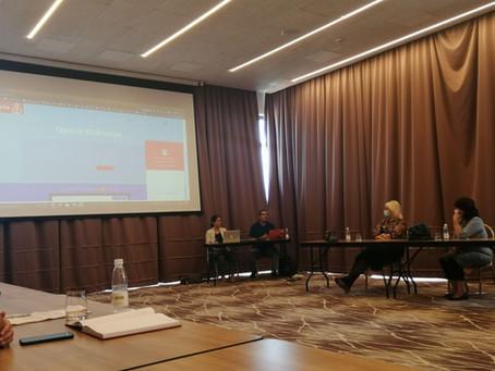 Predstavljanje platforme zaDijete.info: Zaštita djece je u fokusu!