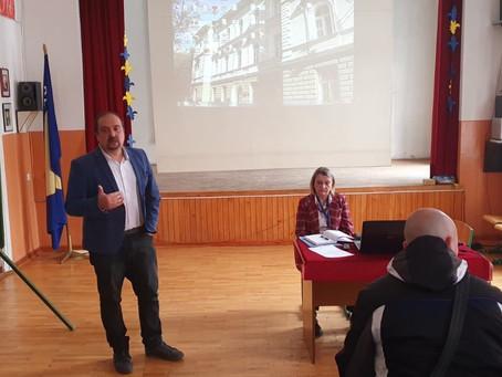 Edukacija u OŠ ''Edhem Mulabdić'': Imperativ nam je da radimo na prevenciji