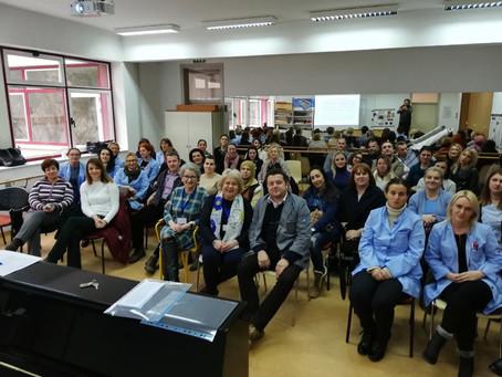 Edukacija u OŠ ''Skender Kulenović'': Program sekundarne prevencije vidim kao odgojnu ulogu škole