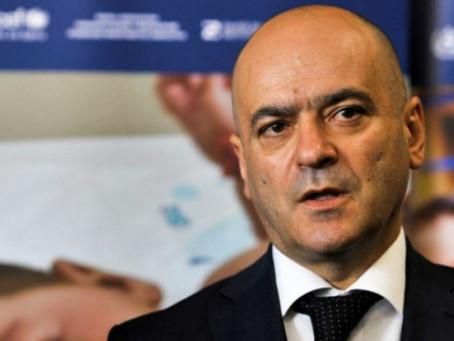 Prim.dr. Goran Čerkez: Sačuvajmo mentalno zdravlje djece, jer to je investicija u budućnost