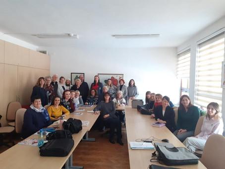 Edukacija u OŠ Džemaludin Čaušević: Uspješnost će se mjeriti zadovoljstvom djece
