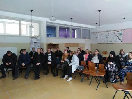 Edukacija u OŠ ''Srednje'': Stručne službe i nastavnici su već prihvatili Program