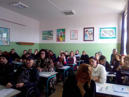 Edukacija u Hilmi-ef. Šarić: Rezultate ćemo vidjeti kroz promjenu percepcije položaja djeteta