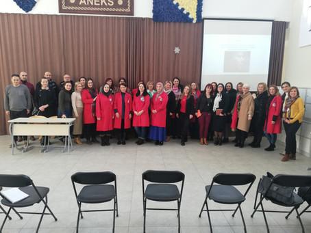 Edukacija u OŠ ''Aneks'': Stručne službe i nastavnici su već prihvatili Program