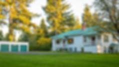 External - House