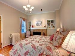 Master bedroom - king upstairs