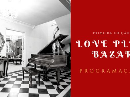 Love Plus Bazar destaca beleza e autoestima no circuito de palestras
