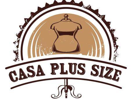 marcas autorais se unem para inaugurar CASA PLUS Size em são paulo