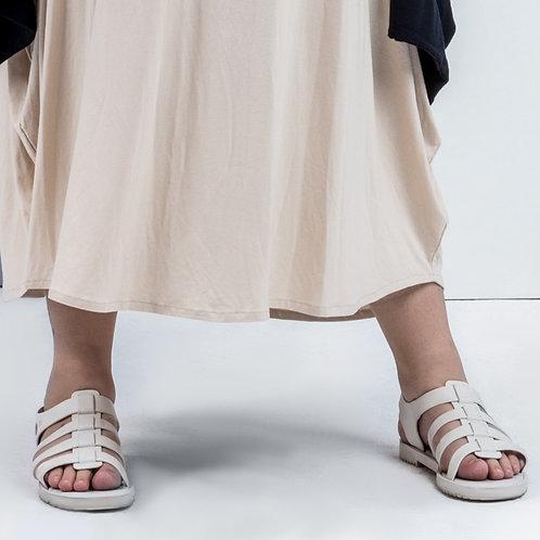 Sandália Silicone