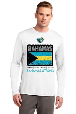 Bahamas Strong Front View