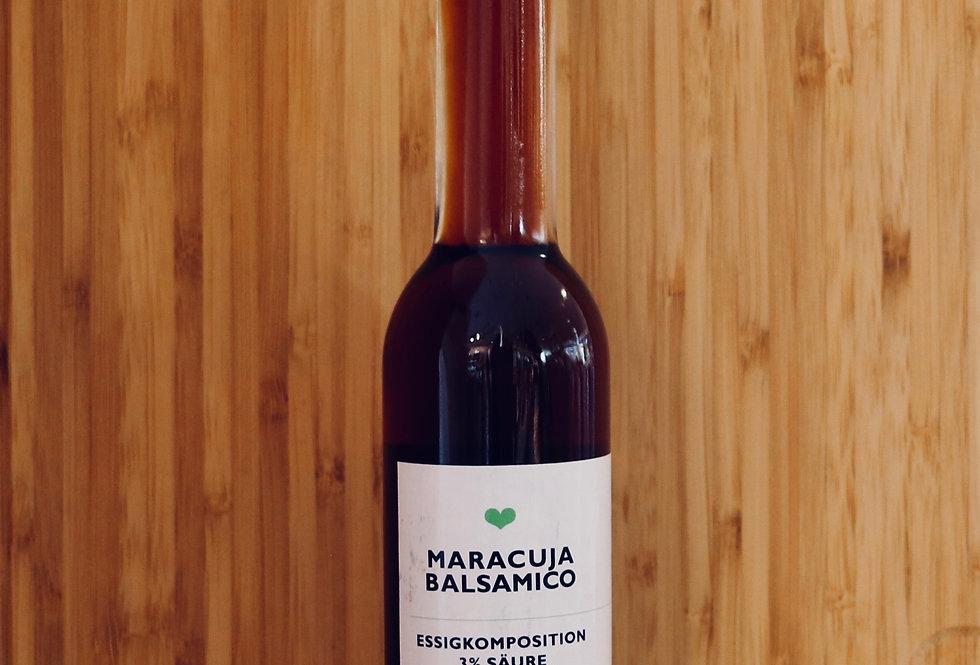 Maracuja Balsamico 3% Säure