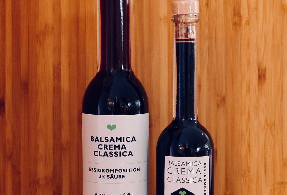 Balsamica Crema Classia 3% Säure