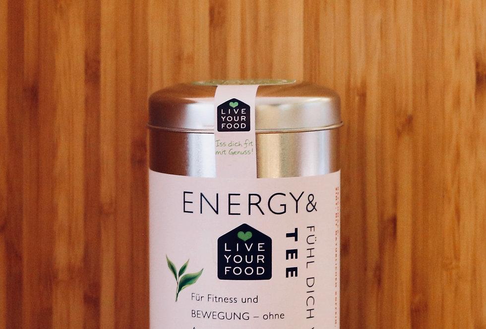 Energy & Fühl Dich Wach Tee