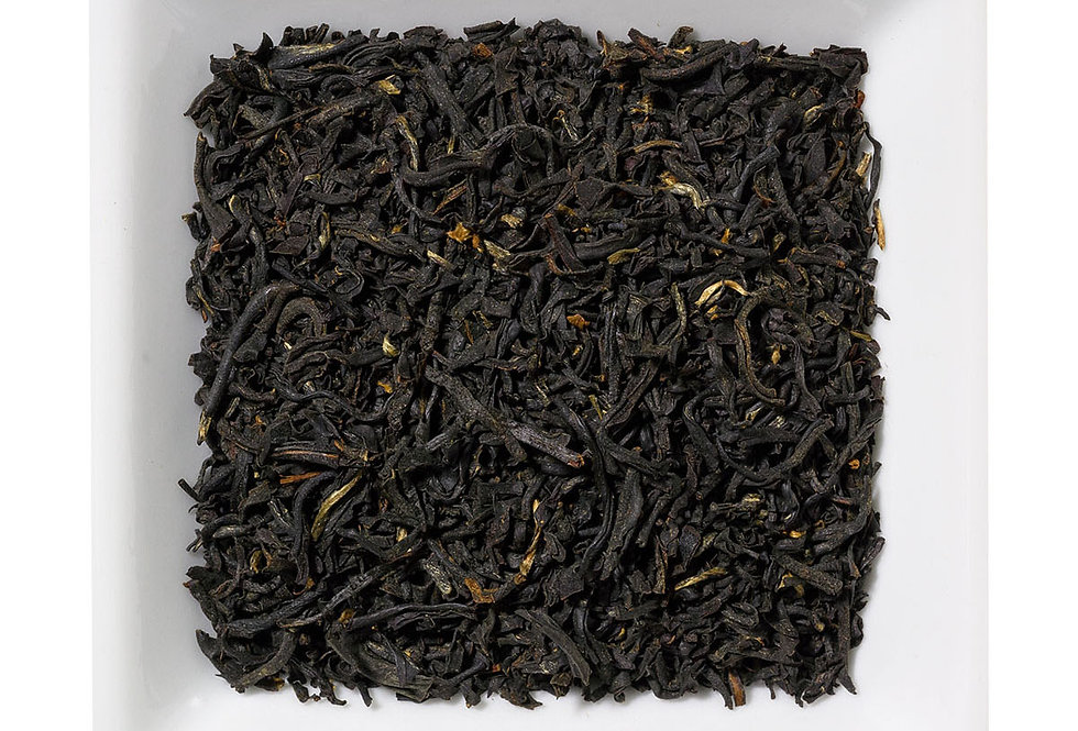 Bangladesh Black GFOP Teatulia Tee