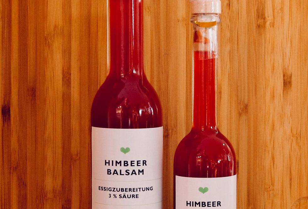 Himbeer Balsamica 3% Säure