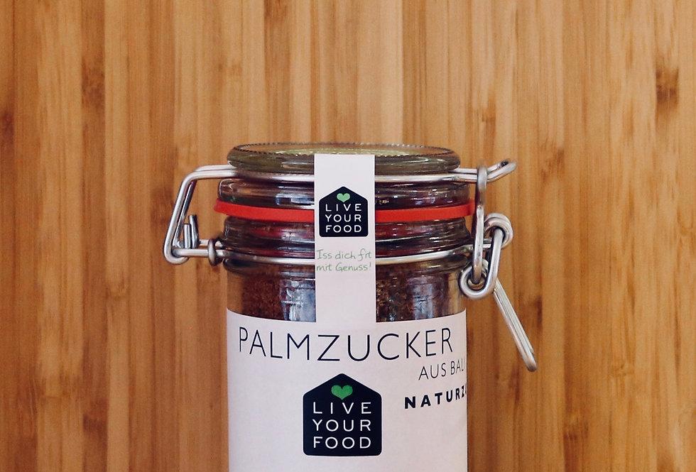 Natur - Palmzucker