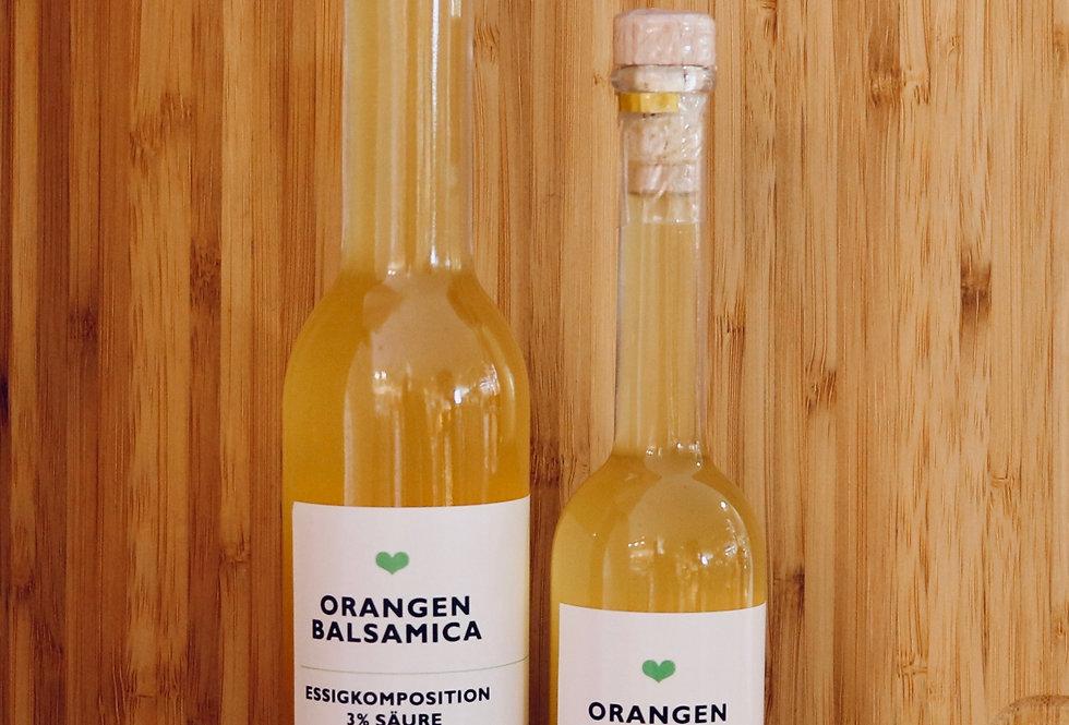 Orangen Balsamica