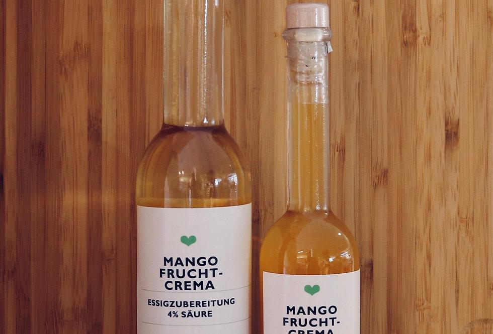 Mango Fruchtcrema 4% Säure