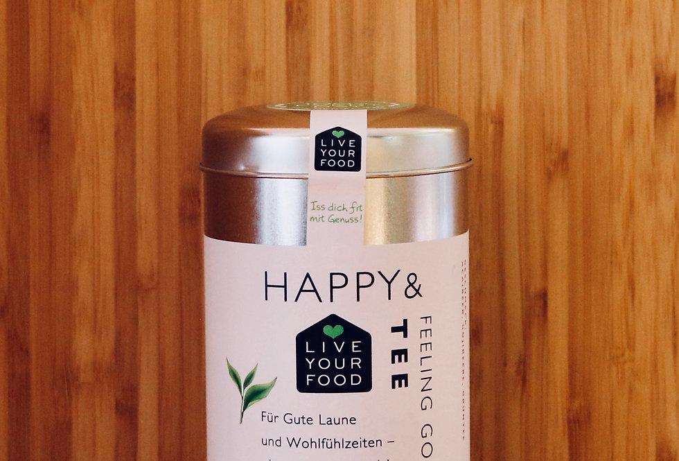 Happy & Feeling Good Tee