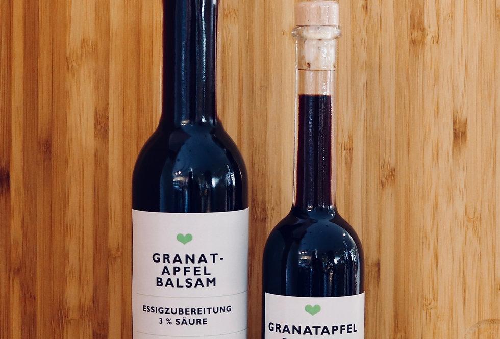 Granatapfel Balsamica 3% Säure