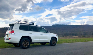 2020 Toyota Land Cruiser Heritage Edition Counterpoint: The myth, the legend, the Land Cruiser