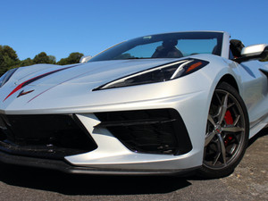 Hating to love, or loving to hate the C8: The best Corvette yet is also the worst