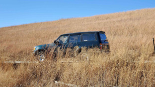 The Land Cruiser is the Supra of the off-road world