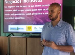 Startei ministra série de oficinas e consultorias para negócios incubados pela INPACTO