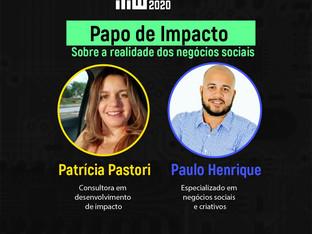 São Paulo Tech Week contará com a presença de sócios da Startei
