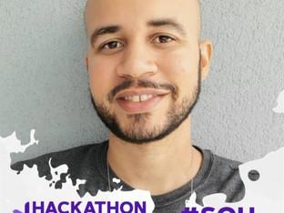 Nosso sócio Paulo Henrique participa do Hackathon de Projetos Sociais a convite do PMI-PR