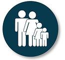 compter séparément enfants et adultes