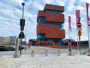 FAAC et Nedap Identification Systems modernisent l'accès des véhicules dans le centre d'Anvers