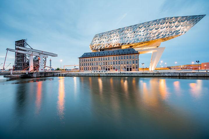 Autorité portuaire d'Anvers