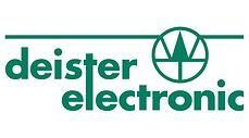 Logo Deister Electronic