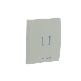 Convexs en surface blanc