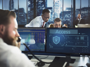 Comment le contrôle d'accès peut assurer la viabilité de votre entreprise en période difficile