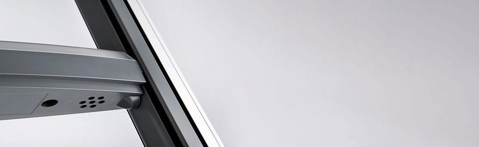 Isense Lumen évolutive RF RFID alarmes paramétrables