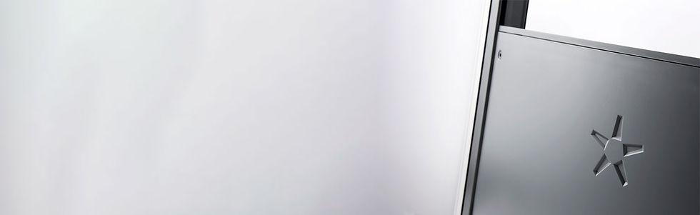 Isense Lumen évolutive RF RFID design du boitier