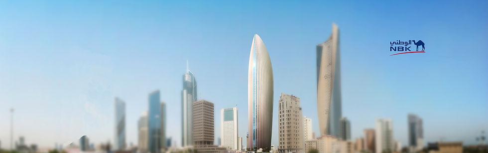 National Banque de Koweit