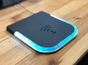 Platine RFID Nedap