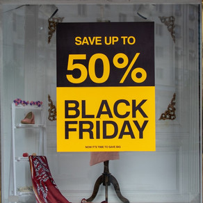 Bientôt le Black Friday : maximisez la disponibilité de vos produits et conservez vos marges