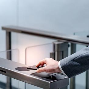 La communication en champ proche (NFC) pour le contrôle d'accès : avantages et défis