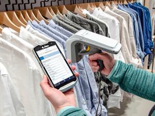 Nedap achève l'intégration de la technologie Zebra dans sa plate-forme RFID !D Cloud