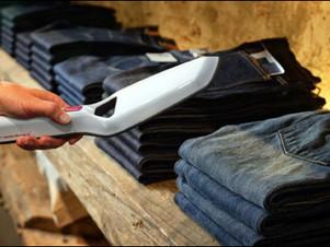 La RFID, une technologie qui révolutionne l'expérience magasin pour les distributeurs et pour le