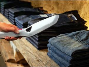Les marques de mode pourraient afficher des gains de ventes de 10 % ou plus avec le marquage RFID à