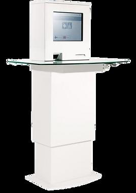 Automate RFID modèle PILAR