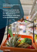 prevention des pertes secteur alimentair