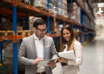 Détecter les pertes dans votre centre de distribution grâce à la RFID