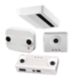 Caméra de comptage smartcounting