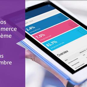 Nedap présente ses solutions E-commerce chez IBM